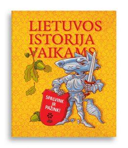 Lietuvos-istorija-vaikams-Spalvink-ir-pazink