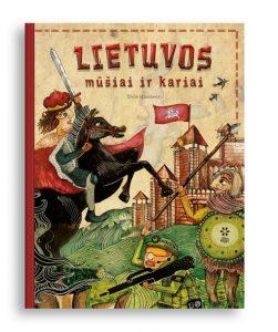 Lietuvos mūšiai ir kariai