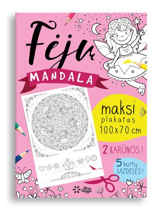 maksi-spalvinimo-plakatas_feju-mandala_tikra-knyga