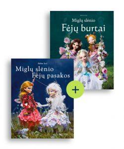 Fėjų knygos rinkinys