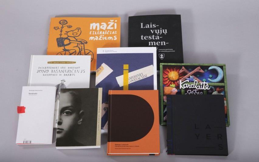 graziausios 2018 m. knygos