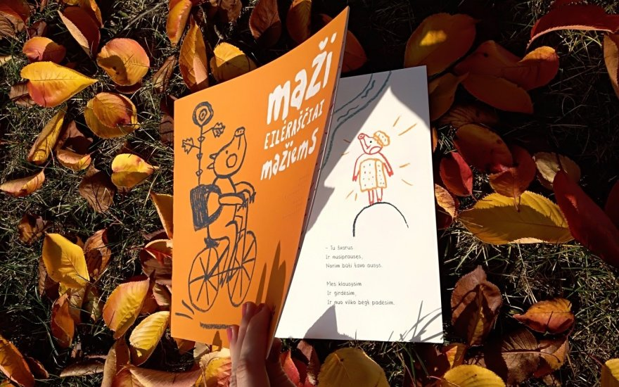 knyga-mazi-eilerasciai-maziems-79637633