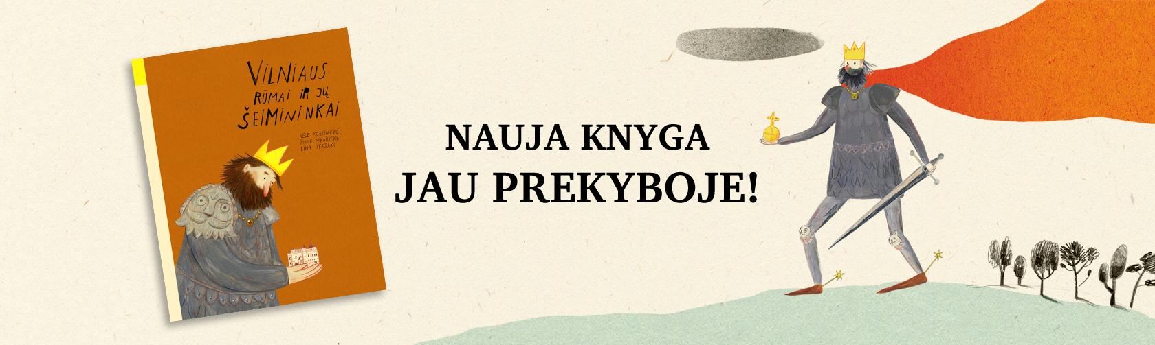 Vilniaus rūmai ir jų šeimininkai baneris_PREKYBOJE